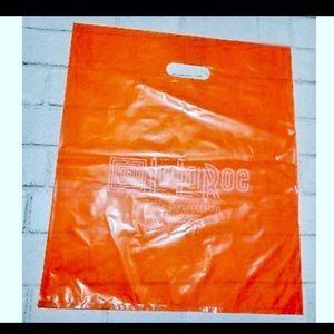 LuLaRoe Plastic Bags
